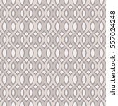 ligature ornament pattern.... | Shutterstock .eps vector #557024248