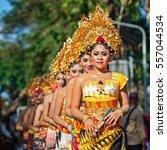 denpasar  bali island ... | Shutterstock . vector #557044534