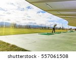 Driving Range Golf