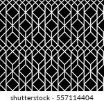 seamless geometric pattern.... | Shutterstock .eps vector #557114404