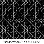 seamless geometric pattern.... | Shutterstock .eps vector #557114479
