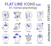infographics icons collection... | Shutterstock .eps vector #557119660