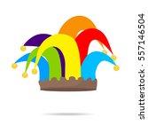 Hat Clown  Hat Jester Icon ...