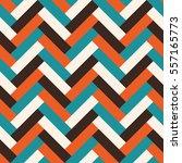 vector seamless abstract... | Shutterstock .eps vector #557165773