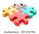 creative business  office ...   Shutterstock . vector #557194750
