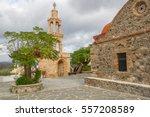 Asklipio  Island Of Rhodes ...