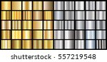 gold silver gradient background ... | Shutterstock .eps vector #557219548