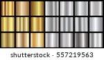 gold silver gradient background ...   Shutterstock .eps vector #557219563