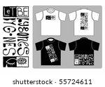 let bygones be bygones   Shutterstock .eps vector #55724611