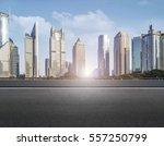 building in pudong  lujiazui ...   Shutterstock . vector #557250799