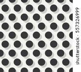 retro memphis geometric line... | Shutterstock .eps vector #557326999