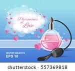 vector illustration. fashion... | Shutterstock .eps vector #557369818