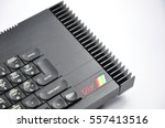 Retro Sinclair Zx Spectrum 128...