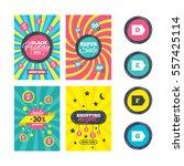 sale website banner templates....   Shutterstock . vector #557425114
