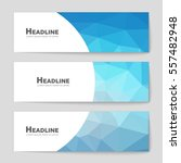 abstract vector layout... | Shutterstock .eps vector #557482948