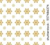 vector snowflakes winter new... | Shutterstock .eps vector #557486374