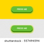 simple green button | Shutterstock .eps vector #557494594