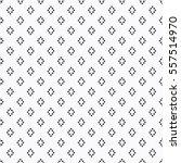 black dense group rhombus...   Shutterstock .eps vector #557514970
