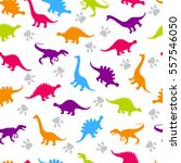 Cute Kids Pattern For Girls And ...