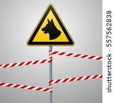 Caution   Danger  Be Aware Of...