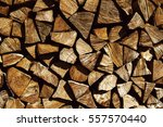 Natural Wooden Background ...