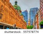 Queen Victoria Building In...