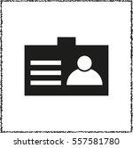 identification card    black...