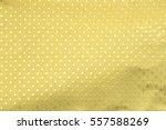 Gold Foil Paper Texture...