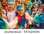 taganrog  russian federation  ... | Shutterstock . vector #557624554