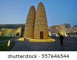 doha  qatar  22 dec 2016 ... | Shutterstock . vector #557646544