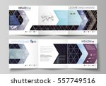 business templates for tri fold ... | Shutterstock .eps vector #557749516