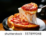 Chicago Style Deep Dish Cheese...