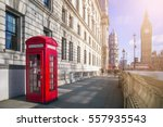 london  england   traditional... | Shutterstock . vector #557935543