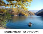 Natural Autumn Background From...