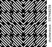 vector seamless pattern.... | Shutterstock .eps vector #557968258