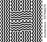 vector seamless pattern.... | Shutterstock .eps vector #557968270