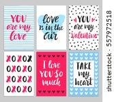 Happy Valentines Day Typograph...
