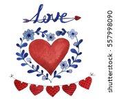 Happy Valentines Day Love...