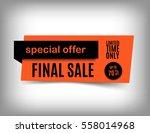 70  off sale banner design....   Shutterstock .eps vector #558014968
