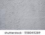 white textured wall | Shutterstock . vector #558045289