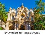 Casa Del Prado In Balboa Park ...