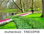 Lisse  Netherlands   April 4 ...