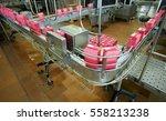 conveyor line   Shutterstock . vector #558213238