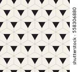 vector seamless pattern. modern ...   Shutterstock .eps vector #558306880