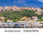 Corsica Island  France. Porto...