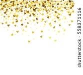 valentine's day vector set of...   Shutterstock .eps vector #558371116