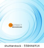 abstract vector background ... | Shutterstock .eps vector #558446914