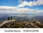 looking out for the view of... | Shutterstock . vector #558452098