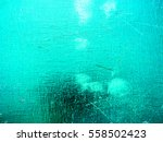 texture blue. vintage surface... | Shutterstock . vector #558502423