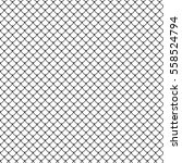 nautical rope mesh pattern.... | Shutterstock .eps vector #558524794